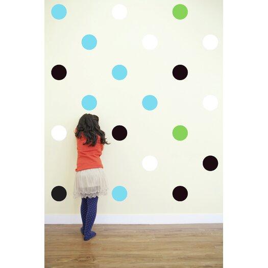 Forme Polka Dots Wall Decal