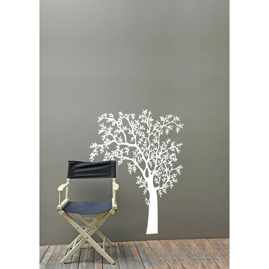 XXL O'Nature Wall Decal
