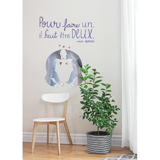 Blabla Pour Faire Un Wall Decal