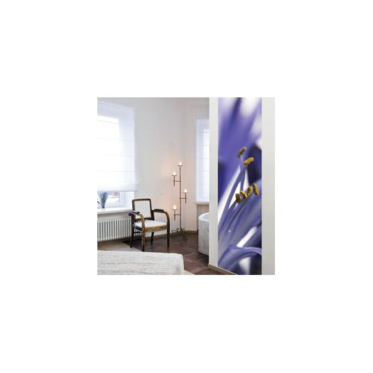Unik African Lily Wall Mural