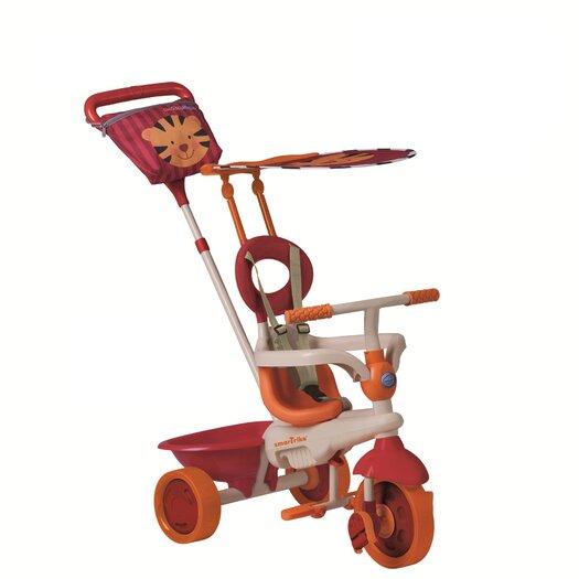 smart trike smart safari tricycle allmodern. Black Bedroom Furniture Sets. Home Design Ideas