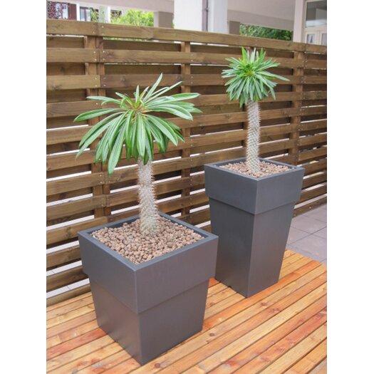 Serralunga Square Pot Planter