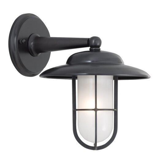 Norwell Lighting Compton 1 Light Wall Lantern