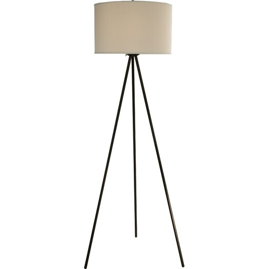 "Trend Lighting Corp. Threads 60.5"" Floor Lamp"