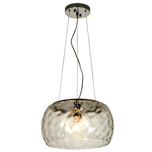 Trend Lighting Corp. Mystere 1 Light Globe Pendant