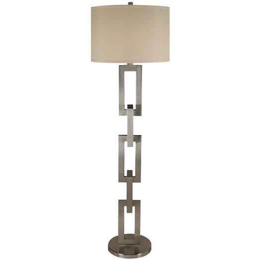 Trend Lighting Corp. Linque Floor Lamp
