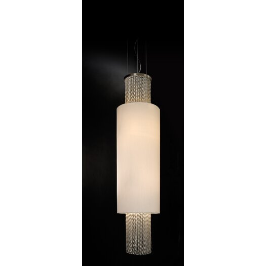 Trend Lighting Corp. Waltz 2 Light Mini Pendant