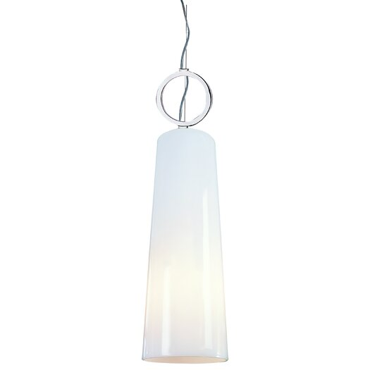 Trend Lighting Corp. Pirouette 1 Light Pendant