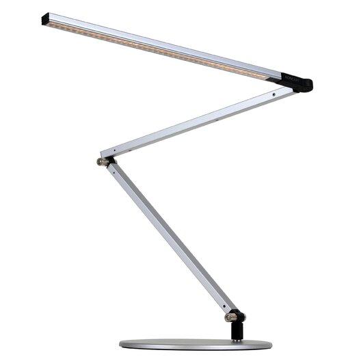 "Koncept Technologies Inc Z-Bar LED 16.42"" H Table Lamp"