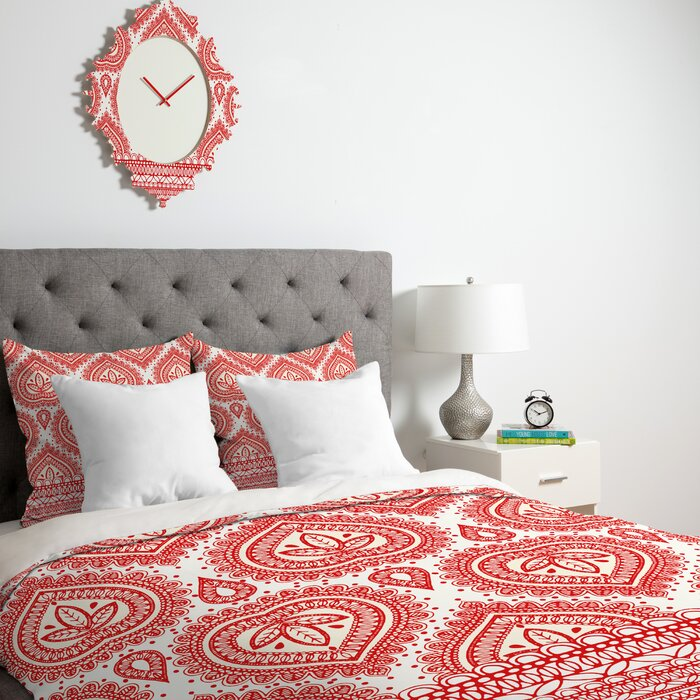 DENY Designs Aimee St Hill Decorative Duvet Cover Collection