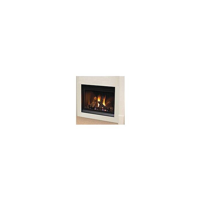 Direct Clean Face Direct Vent Gas Fireplace Wayfair