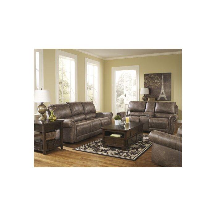 Evansville Living Room Collection Wayfair