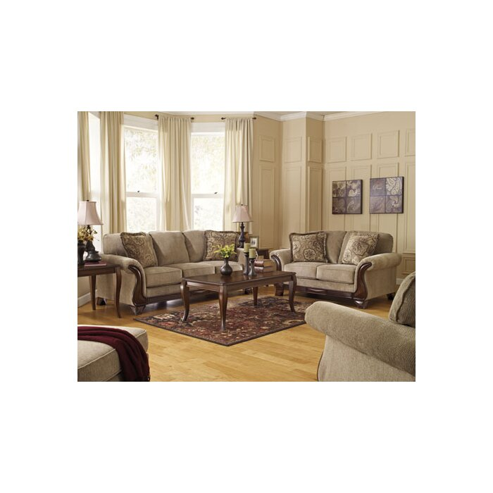 Lanett Living Room Collection By Signature Design By Ashley