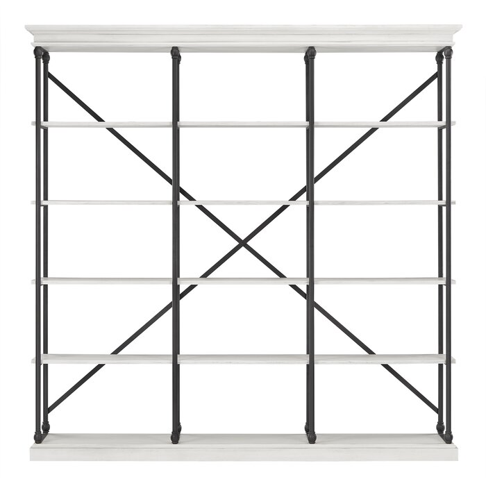 Image Result For Deidrian Bookcase By Kingstown Home