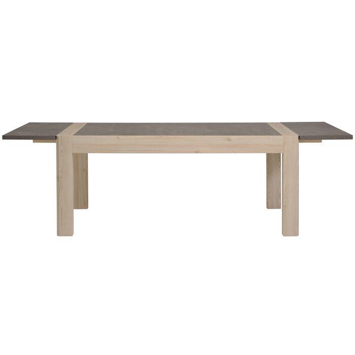 Homestead Living Peake Extendable Dining Table