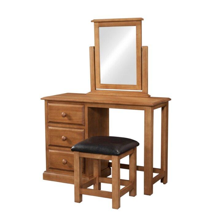 Homestead Living Vigan Dressing Table Set
