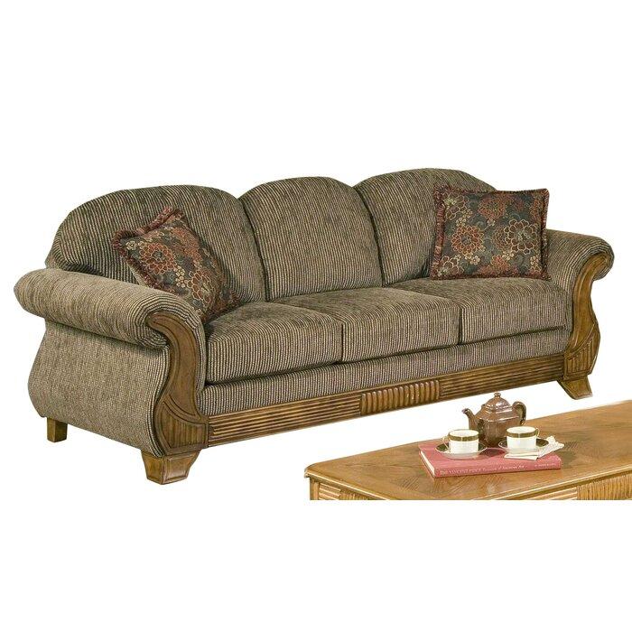 Moncalieri Living Room Set Wayfair