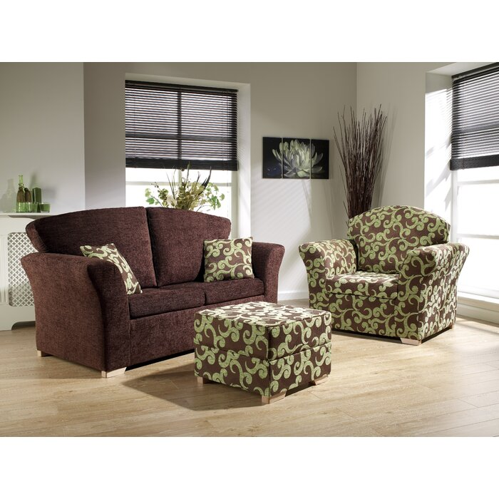 Churchfield Sofa Bed Kendal Living Room Collection