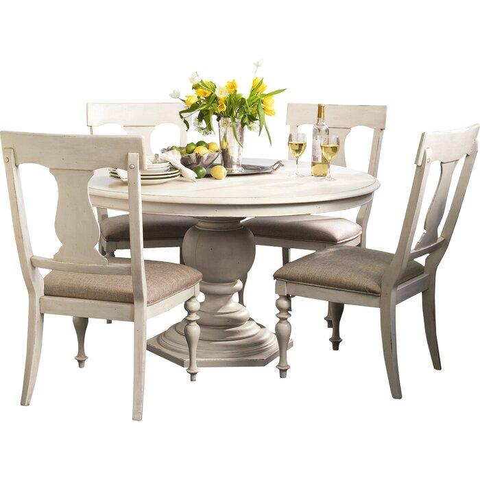 Paula Deen Dining Room Table: Paula's Extendable Dining Table