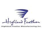 Highland Feather