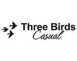 Three Birds Casual