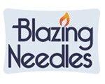 Blazing Needles