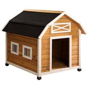 Cleo Dog House