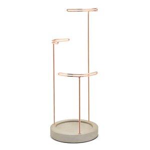 Tesora Jewelry Stand