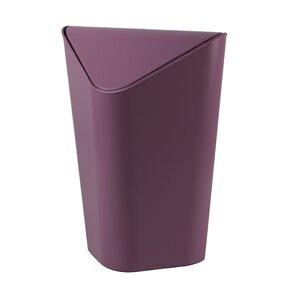 Corner Waste Bin