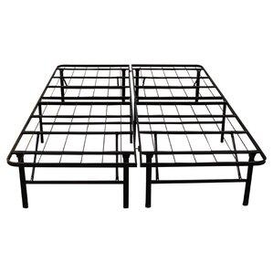 """Hercules 14"""" Platform Heavy Duty Metal Bed Frame"""