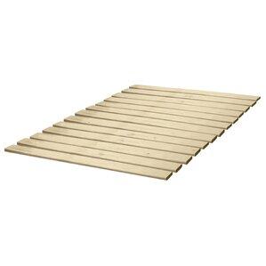 Bed Support Slats