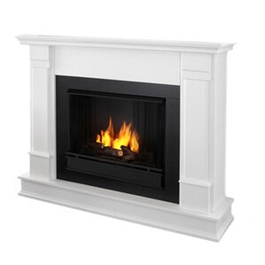 Silverton Fireplace