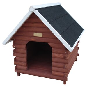Joshua Dog House