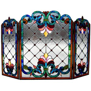 Allison Fireplace Screen