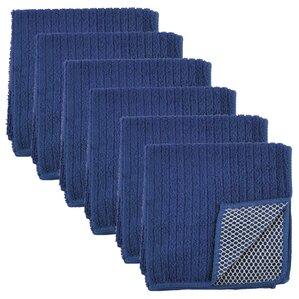 Microfiber Kitchen Towel (Set of 6)