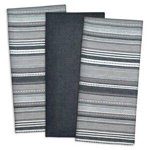 3-Piece Mallory Kitchen Towel Set
