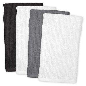 4-Piece Benson Kitchen Towel Set (Set of 4)