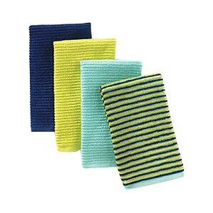 Fiesta Bar Mop Towel (Set of 4)