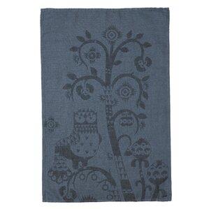 Taika Tea Towel by Iittala