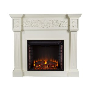 Downing Electric Fireplace