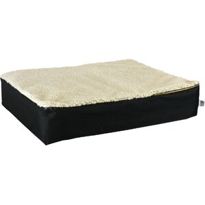 Darby Orthopedic Pet Bed