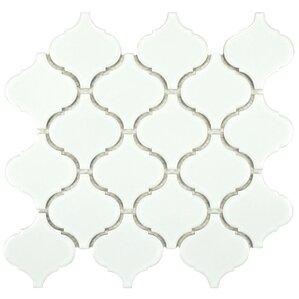 Ogee Glazed Porcelain Tile