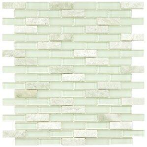 Subway Glass & Stone Tile
