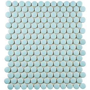 """Ria 0.75"""" Porcelain Tile"""