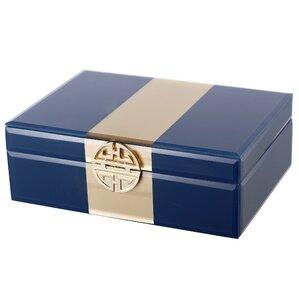 Jamie Jewelry Box