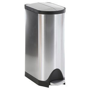 Butterfly Step Trash Can