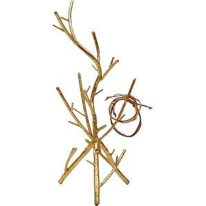Twig Jewelry Stand