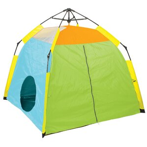 1-Touch Kids' Play Tent