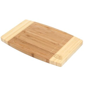 Chicago Cutlery Bamboo Cutting Board