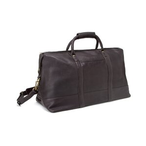 Noreen Leather Duffel